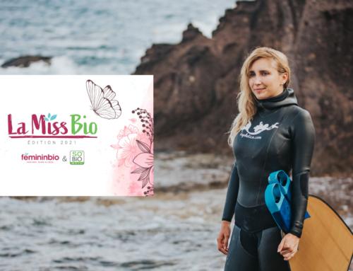Concours La Miss Bio 2021 ! Votez pour nous !