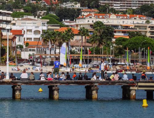 AME du Mouré Rouge à Cannes : Génération #2 – 2020/2021