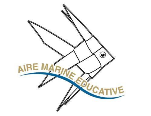 Une Aire Marine Educative à Cannes !